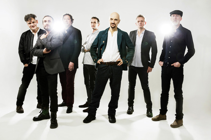 James - Tim Booth on Not Being a Heritage Band and Why They Were Never Big in America