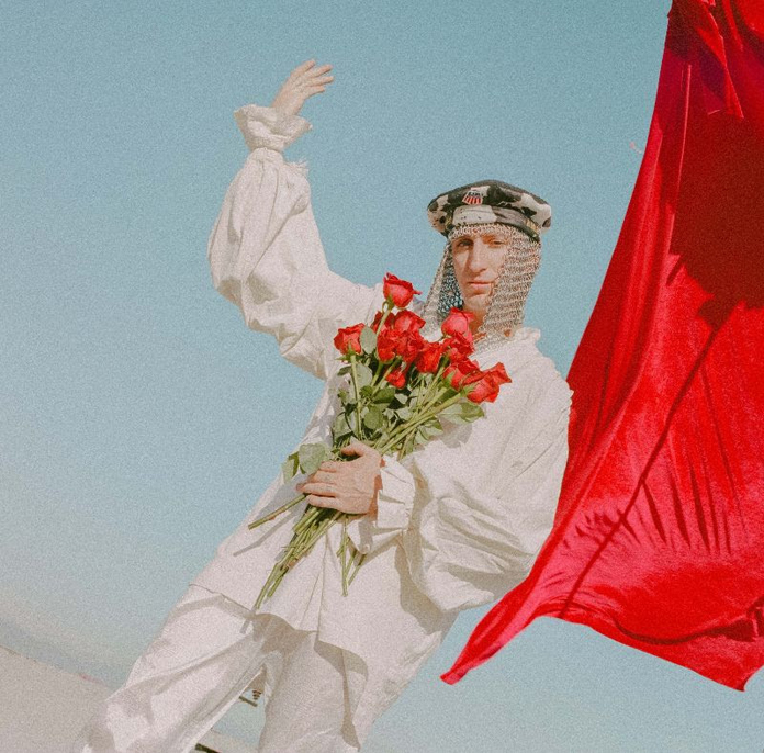 "Kirin J Callinan on ""Return to Center"""