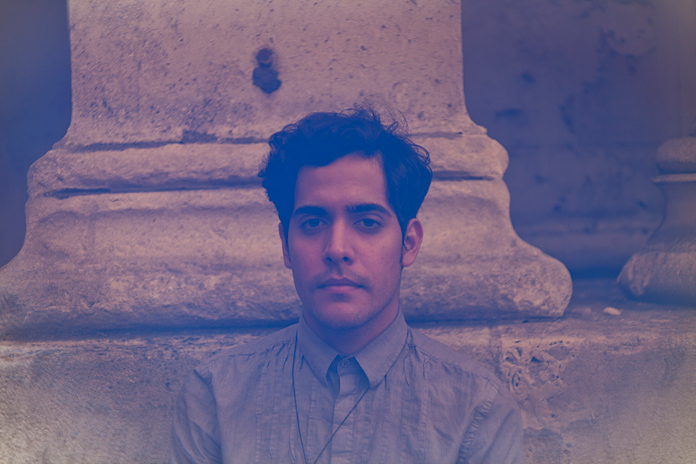 Neon Indian in Vancouver, BC - Apr 28, 2012 12:00 AM | Eventful