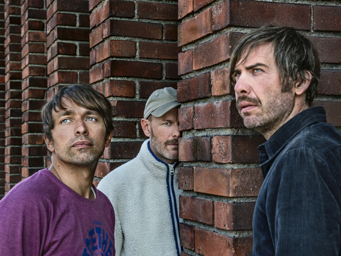 "Peter Bjorn and John on ""Endless Dream"""