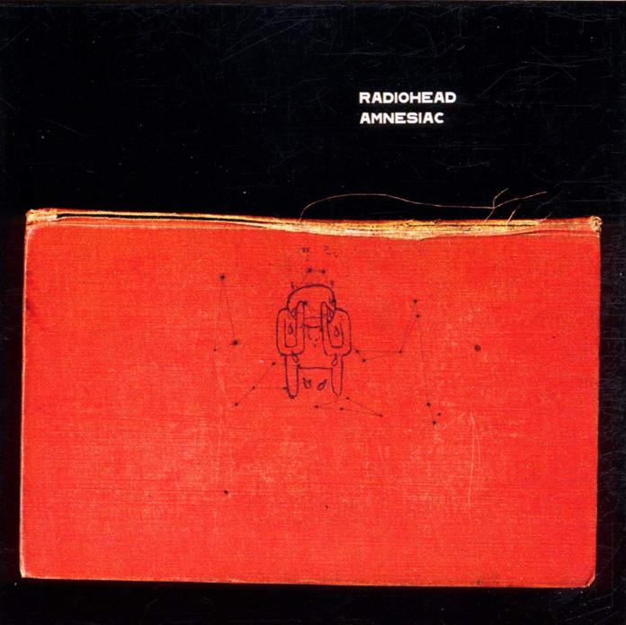 "Radiohead  – Reflecting on the 20th Anniversary of ""Amnesiac"""