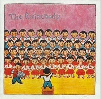 The Raincoats – Free listening, videos, concerts, stats