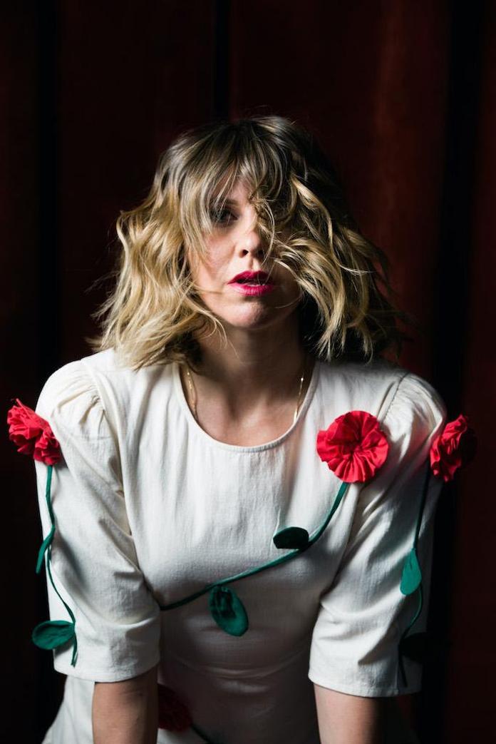 "Sarah Neufeld of Arcade Fire on Her New Solo Album ""Detritus"""
