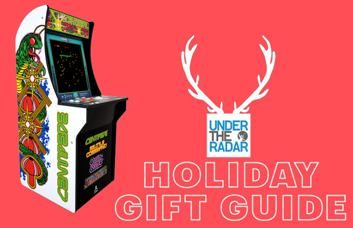Under the Radar's Holiday Gift Guide 2018 Part 1: Video