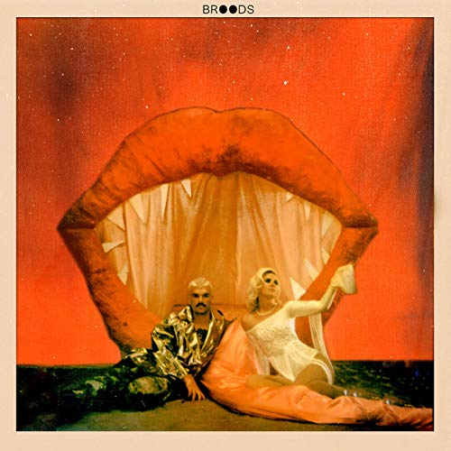 Broods: Don't Feed the Pop Monster (Neon Gold/Atlantic