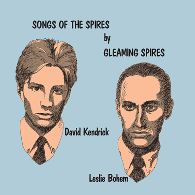 Songs of the Spires (Expanded Edition)