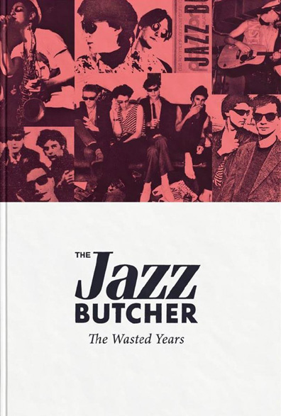 Jazz Butcher Tour