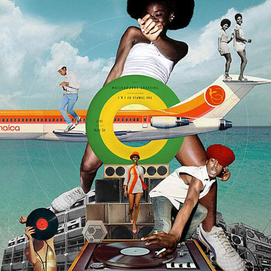 Thievery Corporation, the Washington DC-based duo of Rob Garza and Eric Hilton, has thrived for 20 years so you should already be familiar with their exquisite dub-inspired, downbeat, electronica.