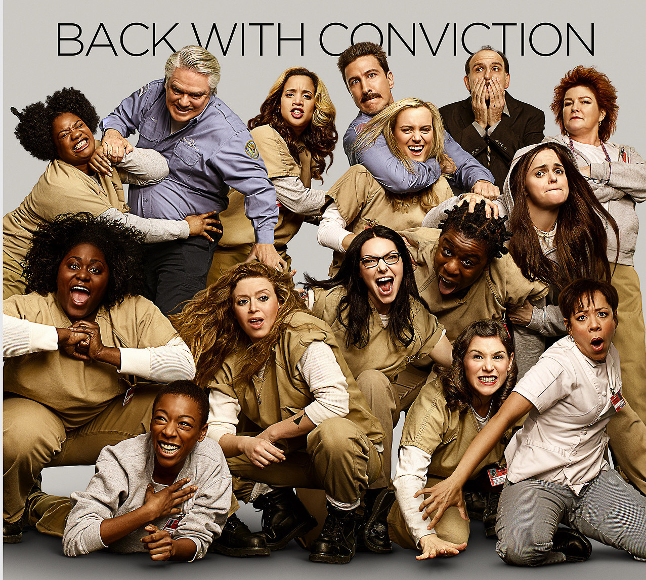 orange is the new black season 3 netflix review under the